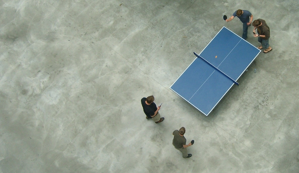 12 Best Ping Pong Table Reviews Revealed After 2 Days Of