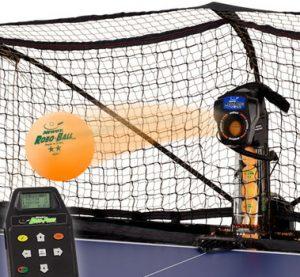Newgy Ping Pong Robot